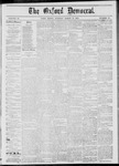 The Oxford Democrat: Vol. 45, No. 10 - March 19,1878