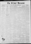 The Oxford Democrat: Vol. 45, No. 14 - April 16,1878