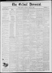 The Oxford Democrat: Vol. 45, No. 15 - April 23,1878