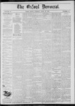 The Oxford Democrat: Vol. 45, No. 16 - April 30,1878