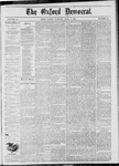 The Oxford Democrat: Vol. 45, No. 21 - June 04,1878