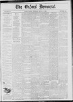 The Oxford Democrat: Vol. 45, No. 22 - June 11,1878