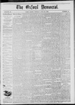The Oxford Democrat: Vol. 45, No. 24 - June 25,1878