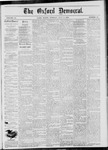 The Oxford Democrat: Vol. 45, No. 26 - July 09,1878