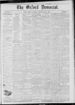 The Oxford Democrat: Vol. 45, No. 37 - September 24,1878