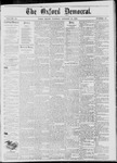 The Oxford Democrat: Vol. 45, No. 40 - October 15,1878