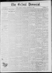 The Oxford Democrat: Vol. 45, No. 44 - November 12,1878