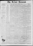 The Oxford Democrat: Vol. 45, No. 45 - November 19,1878