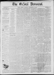 The Oxford Democrat: Vol. 45, No. 46 - November 26,1878
