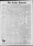 The Oxford Democrat: Vol. 45, No. 47 - December 03,1878