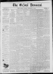 The Oxford Democrat: Vol. 45, No. 48 - December 10,1878