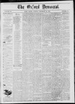 The Oxford Democrat: Vol. 45, No. 50 - December 24,1878