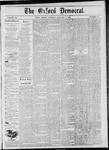 The Oxford Democrat: Vol. 45, No. 52 - January 07,1879