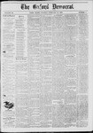The Oxford Democrat: Vol. 46, No. 6 - February 18,1879