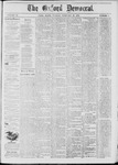 The Oxford Democrat: Vol. 46, No. 7 - February 25,1879