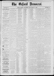 The Oxford Democrat: Vol. 46, No. 35 - September 11,1879