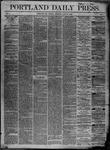 Portland Daily Press: June 23,1862