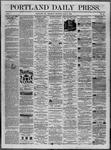 Portland Daily Press: July 03,1862