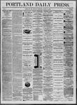 Portland Daily Press: August 04,1862