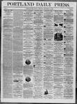 Portland Daily Press: September 02,1862