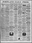 Portland Daily Press: September 04,1862