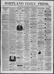 Portland Daily Press: September 09,1862