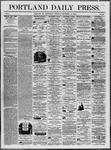 Portland Daily Press: September 10,1862