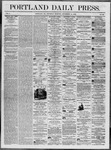 Portland Daily Press: September 11,1862