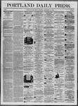 Portland Daily Press: September 12,1862
