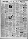 Portland Daily Press: September 17,1862