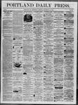 Portland Daily Press: September 24,1862