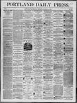 Portland Daily Press: October 02,1862