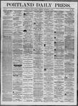 Portland Daily Press: December 02,1862