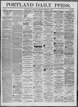 Portland Daily Press: December 04,1862
