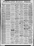 Portland Daily Press: December 17,1862