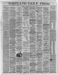 Portland Daily Press: December 02,1864