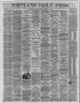 Portland Daily Press: December 05,1864