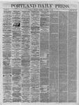 Portland Daily Press: December 17,1864