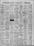 Portland Daily Press: April 01,1864