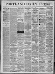 Portland Daily Press: April 02,1864