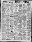 Portland Daily Press: April 04,1864