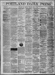 Portland Daily Press: April 07,1864