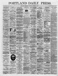 Portland Daily Press: January 03,1866