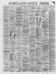 Portland Daily Press: January 04,1866