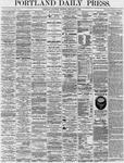 Portland Daily Press: January 06,1866