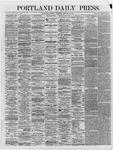 Portland Daily Press: January 09,1866