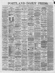 Portland Daily Press: January 11,1866