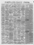 Portland Daily Press: January 17,1866
