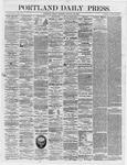 Portland Daily Press: January 26,1866