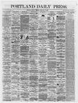 Portland Daily Press: February 02,1866